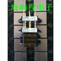 VGO36-16iO7艾赛斯IXYS 可控硅晶闸管 实图拍摄 现货 当天可发