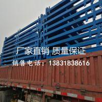 恒鑫厂家直销安全爬梯 施工梯笼 箱式安全梯笼