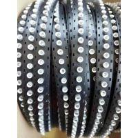 武汉贝瑞克铆接机厂家直销母线槽专用铆钉,料带式自冲铆钉