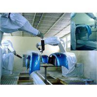 新力光喷涂机器人工业机器人