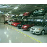 襄阳立体停车库厂家,襄阳智能立体停车设备工作原理以及特点