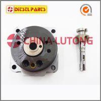 柴油发动总成配件 五十铃4JB1T柴油机VE泵头146402-0820