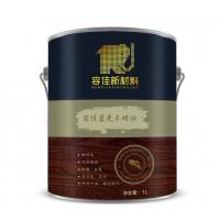 容佳水性UV-LED蓝光光固化秒干木蜡油