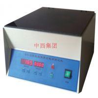 中西数显电动离心机(中西器材) 型号:HB68/80-3库号:M404392