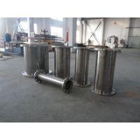 上海供应百汇净源牌BHY型稀土永磁内磁水处理设备