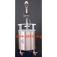 高速乳化搅拌机(中西器材) 型号:ZJ-C500 库号:M203030