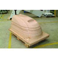 襄阳2030木模加工中心 信刻数控铸造木模雕刻机价格