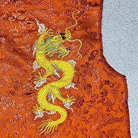 中国瑞华优质家纺绣花加工服务周到