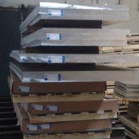 批发零售2A14中厚铝板 2A14铝棒大小直径