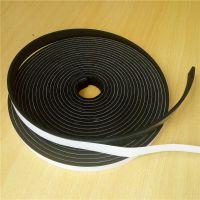 厂家供应1-5mm厚单面胶EVA密封条 防尘防震泡棉条