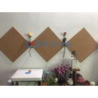 广州软木料供应m湛江实木边框软木留言板m校园文化布置栏