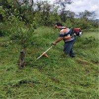 新款背负式除草松土机 汽油微耕锄草机 葡萄园 果园 专用松土机
