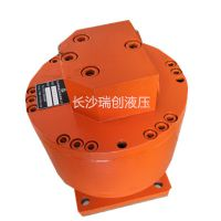 供应长沙瑞创1QJM21-0.8 1QJM21-1.0钢球液压马达