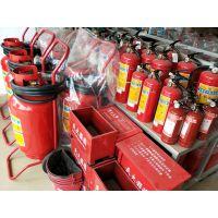 惠州灭火器厂家 手推式灭火器 灭火器批发惠州消防设备灭火器年审必过