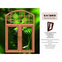 优质铝包木门窗 蒂格尔尼优质铝包木门窗