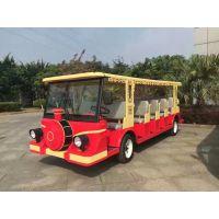 贵州贵阳23座主题观光车DN-23厂家直销