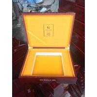 竹木精油盒 收纳盒高档木制礼品盒木盒包装 木制包装定做