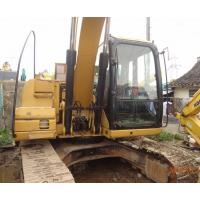 卡特320D挖掘机,动力强,坚固耐用,全国包送