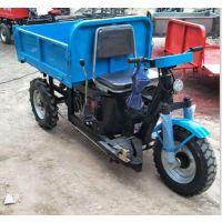 山东锐钢1吨小型三轮车 工程三轮车