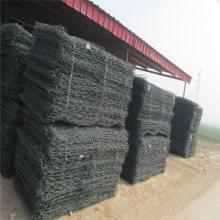 镀锌石笼网价格 优质石笼网 边坡防护网