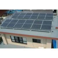 渭南太阳能光伏发电建设