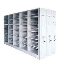 供青海玉树图书设备和德令哈密集架
