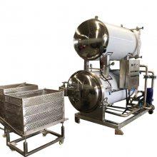 高温杀菌锅 500-1200型号全 质量保证
