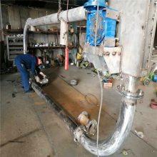 山东管链输送机厂家 无尘管链式输送机供货商L8