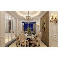 哈尔滨明居装饰 打造欧式风格