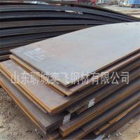 供应q345b钢板 低合金中厚板 高强度中厚板 奕飞钢材
