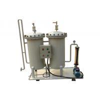 泰如 机床油水分离器 过滤器