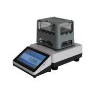 天得TD-300SH塑料比重计 塑料密度测试仪