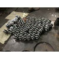 武汉KXT型走石灰可曲挠橡胶接头,DN200耐磨橡胶接头价格优惠