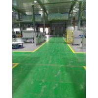 广州地泽耐磨工业重载PVC胶地板 阻燃工业地板厂家批发
