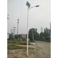 生产 路灯杆6米7米8米锥形路灯杆 3.0厚热镀锌喷塑灯杆