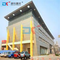 赣州氟碳铝单板 幕墙铝单板厂家 定制各种异型铝天花