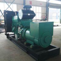 康明斯500kw发电机柴油机 大型房地产用500kw柴油发电机组 全自动化静音发电机