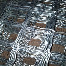 河北美格网 白钢美格网 焊接建筑网片