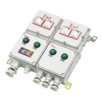 BXM(D)防爆照明(动力)配电箱(带漏电保护)