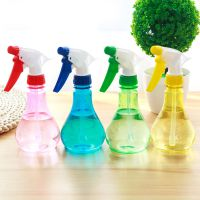 1618 园艺工具小喷壶洒水壶浇花喷雾壶植物喷水壶手压式浇水瓶
