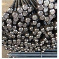 ***低出厂价格右旋锚杆支护等强螺纹钢式树脂锚杆支护