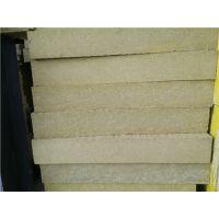 大同销售5公分高强度岩棉板新品报价一立方, 豪亚岩棉保温板质量好