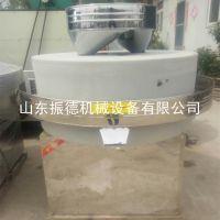 现货直销 商用肠粉石磨豆浆机 花生酱米浆石磨机 振德机械