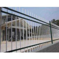 酒店围墙护栏 别墅小区锌钢护栏
