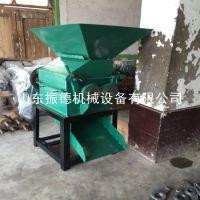 大量供应高效花生米破碎机 熟花生米专用4/6/8掰破碎机 振德