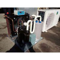 禹城海鲜机、高唐海鲜冷暖机、医药冷库安装