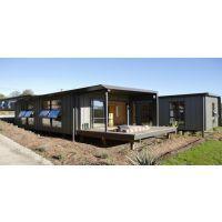 加工定制钢结构活动房 拼装式活动房 彩板房 组装房Container house
