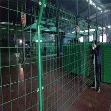 围栏护栏图片 围墙工艺栏杆 观光园专用隔离网