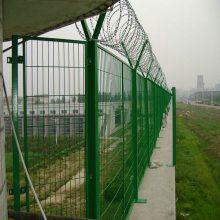 佛山防护网报价 茂名隔离网安装 清远草地边框围栏网晟成