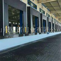 欧诺门封厂家供应 机械式门罩 可伸缩式门罩